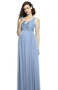 After Six Cloudy M424 Maternity Dress