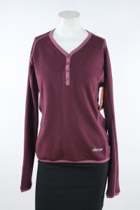 Other Sherpa Adventure Gear Anti Red Burgundy Womens Kusang Base Layer