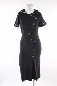 Bettie Page Stretch Dress