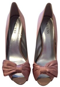 Guess Light Brown Formal