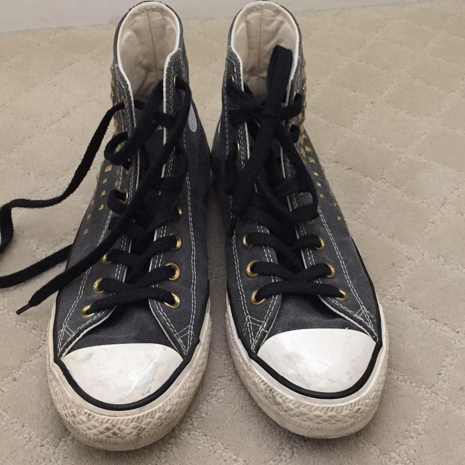 a58eef97043c ... get converse gray black laces athletic. 12345678 cee88 1237c