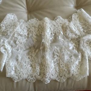 Chantilly Lace Jacket