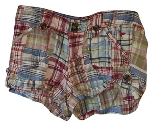 Grane Mini/Short Shorts Madras
