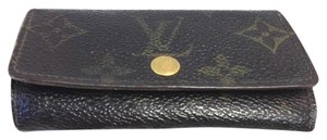 Louis Vuitton Louis Vuitton #Trofold Key Holder monogram