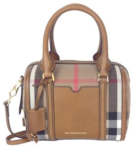 af78720104d5 Burberry Alchester Satchels - Up to 70% off at Tradesy