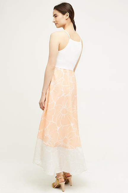 motif Maxi Dress by Anthropologie High Low Anthro Image 1