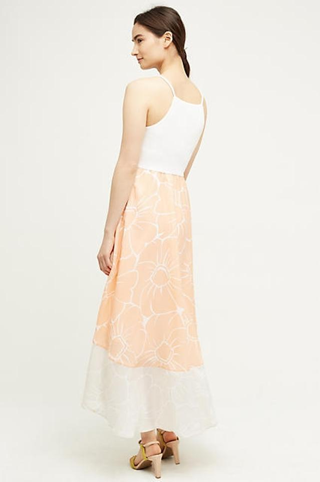 a797845ca101 Anthropologie Motif L Peachy High-low By Hutch Athro Long Casual ...