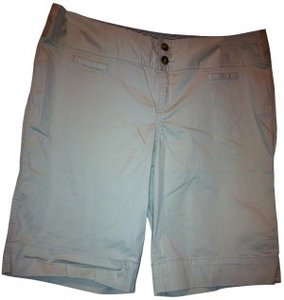 1 Madison Bermuda Shorts Khaki