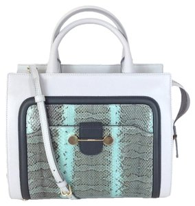 Jason Wu Satchel in Glass Multi