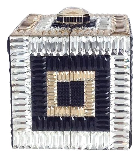 Preload https://img-static.tradesy.com/item/16760728/judith-leiber-couture-be-square-cube-clutch-champagne-multi-crystal-shoulder-bag-0-1-540-540.jpg
