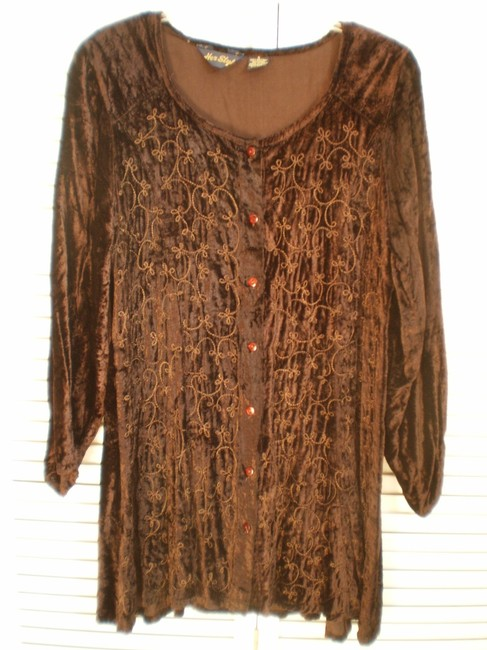 Her Style Tunic