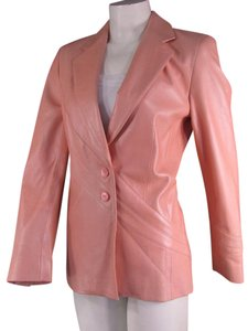 Escada Wear Women Jackets Women Women Fashion Women Peach Blazer