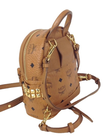 MCM Cross Body Bag Image 2