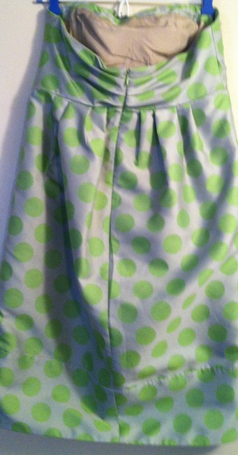 Vera Wang Lavender Label Size 8 Made In China Dryclean Only Dress