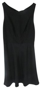Lafayette 148 New York Little Solid Dress