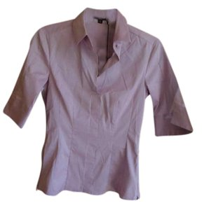 Hugo Boss Comfort Stretch Button Down Shirt Dusty Maeve