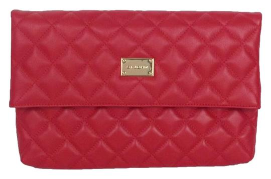 Preload https://img-static.tradesy.com/item/16761199/st-john-quilted-nappa-fold-over-red-leather-clutch-0-1-540-540.jpg