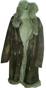 Rizal Fur Coat