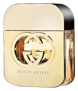 Gucci Gucci guilty perfume 1oz