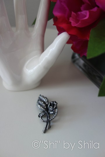 Shiekh Beautiful Vintage Broach