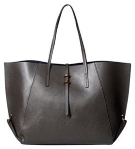Zac Posen Tote in Charcoal
