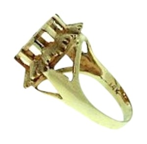 Other BEST PRICE ON TRADESY - 14 karat yellow gold Dos Pesos ring