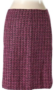 W by Worth Skirt Fuchsia