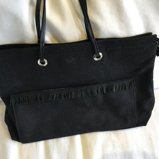 Anya Hindmarch Tote in Black