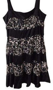 Diane von Furstenberg Silk Floral New Dress