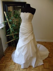Jasmine Bridal F120 Wedding Dress