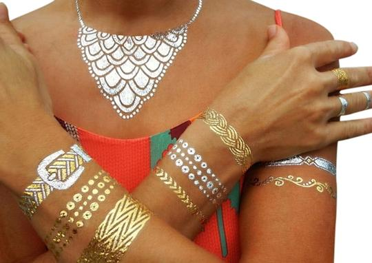 Preload https://item3.tradesy.com/images/shiekh-gold-and-silver-metalic-shi-by-shila-jewelry-temporary-tattoos-1676392-0-0.jpg?width=440&height=440