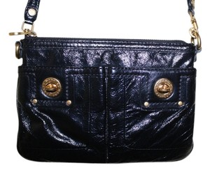 Marc by Marc Jacobs Patent Cross Body Bag