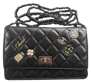 Chanel Woc Lucky Charm Shoulder Bag