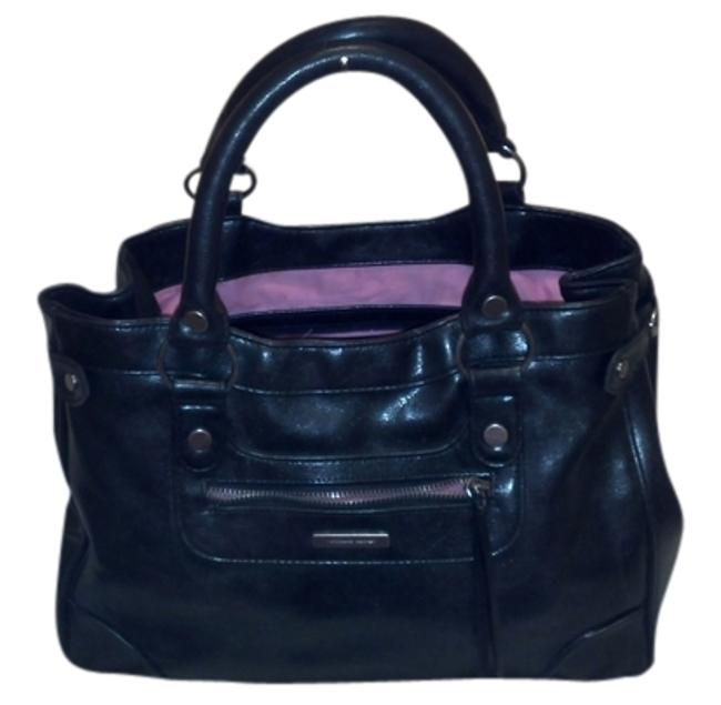 Item - Black Satchel