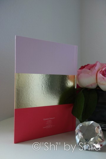 Other Multi Color Notebook
