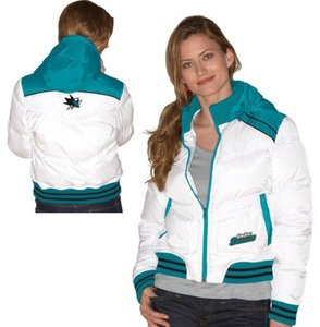NHL SKI WEAR Coat