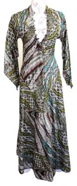 Preload https://item3.tradesy.com/images/multi-color-deep-v-neck-by-print-bohemian-look-long-casual-maxi-dress-size-petite-6-s-167657-0-0.jpg?width=400&height=650
