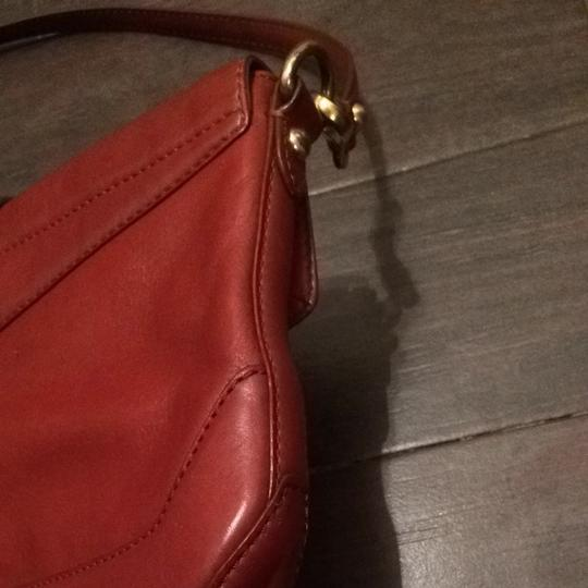 Marc by Marc Jacobs Brown Clutch