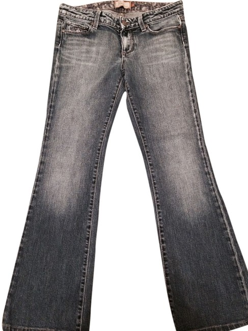 Preload https://item4.tradesy.com/images/paige-faded-blue-boot-cut-jeans-size-28-4-s-1676603-0-0.jpg?width=400&height=650