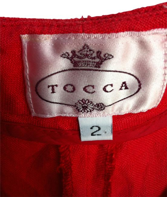 Preload https://item2.tradesy.com/images/tocca-red-reduced-size-2-xs-26-167671-0-0.jpg?width=400&height=650