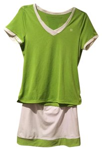 Wilson Wilson Tennis Outfit- skirt and top