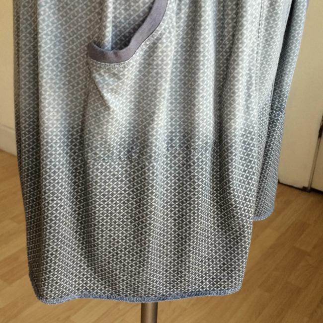 Free People short dress ombre grey blue on Tradesy Image 3