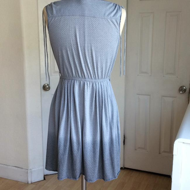 Free People short dress ombre grey blue on Tradesy Image 6
