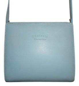 Cuoieria Fiorentina Leather Crossbody Shoulder Bag