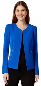 Calvin Klein Blue Jacket Royal Blue Blazer