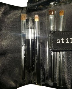 Stila Stila Pro Artist Brush Set with Pouch