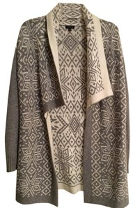 Talbots Tunic Length Cardigan