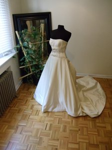 Mon Cheri St1602 Wedding Dress