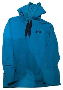 Under Armour Hoodie With Extra Layer For Cold Weather