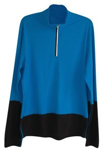 Lululemon funnel neckline zip up for men